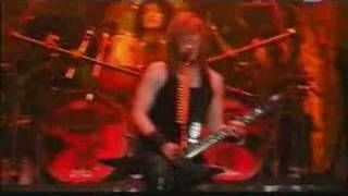 Sex Machineguns playing Sakurajima (桜島) from their first album Se...