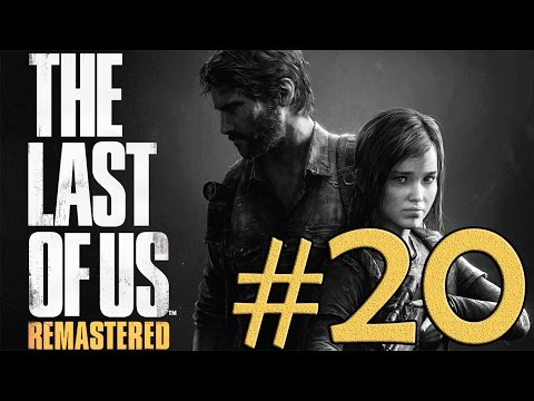 THE LAST OF US - FINALE #20