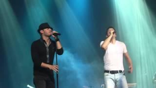 Andy y Lucas - El ritmo de las olas (Alcala de Guadaira 12-04-2013)
