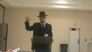 Книга Йеошуа, урок 12, глава 11 - жребий и его место в Традиции (15 февраля 2012)