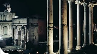 Rome new years day 2021