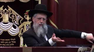 Rabbi David Yosef