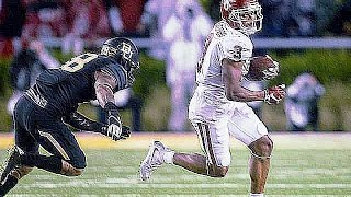 Sterling Shepard Highlights 2015  quotNo Miraclesquot   Oklahoma WR