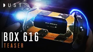 "What's in the vault?! 😱 | ""Box 616"" Teaser 