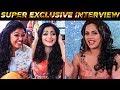 BIGG BOSS Gossips by FINALISTS | Aishwarya, Janani, Riythvika | NPA 27