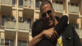 Akshay Kumar At Galgotias University | Padman Promotion | Full Coverage |  Padman Full Movie