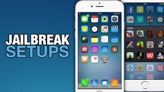 Best Jailbreak Setups: Retro iOS