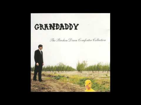 Grandaddy  The Broken  Down Comforter Collection  Full Album