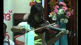 VIOLIN AATHIRA - MELODIOUS IMPROVISATION