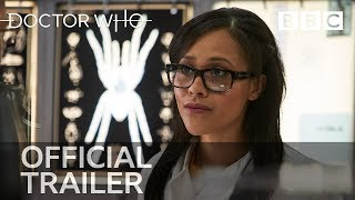 Arachnids in the UK | OFFICIAL TRAILER - Doctor Who Series 11 Episode 4 thumbnail
