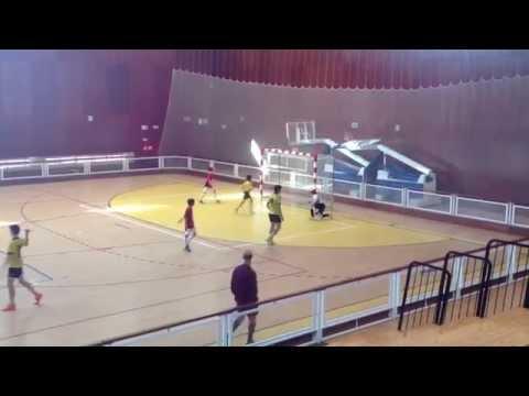 Sport Lagos Benfica vs Sonambulos