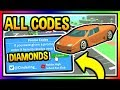 ALL CODES IN ROBLOX HIGHSCHOOL 2