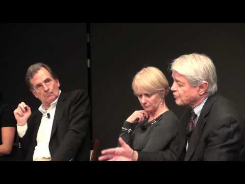 Global Broadcasters Panel, pt 4