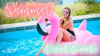 Summer Style Favourites | Five Summer Outfits | Hello October