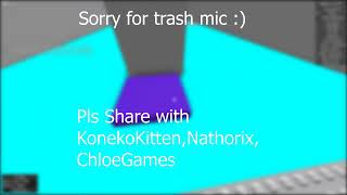 Roblox Comment scams (share with koneko,nathan,chloe pls)