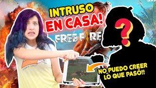 MI PRIMERA VEZ JUGANDO FREE FIRE!! QUE FUE LO QUE PASO!!😱💥  | Leyla Star 💫