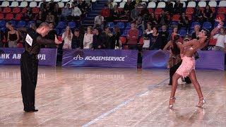 Baixar Egor Kulikov - Maria Goroshko RUS, Pasodoble   WDSF Open Under 21 Latin