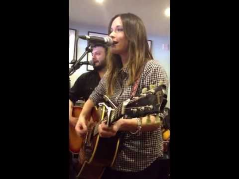 Kacey Musgraves - Back On The Map - London - Record Store Day 20th April