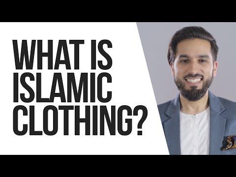 What is Islamic Clothing?   Saad Tasleem   AlMaghrib Institute