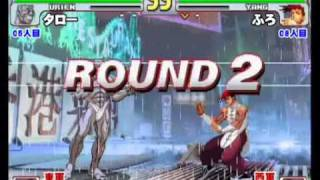 SFIII: 3rd Strike - The 9th Game Spot Versus East vs West War [Part 2]