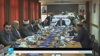 السلطات الفلسطينية تؤجل الانتخابات البلدية