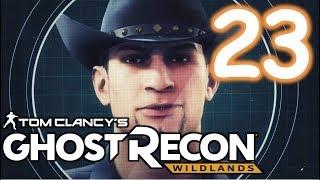 Ghost Recon Wildlands | Capitulo 23 | La Plaga
