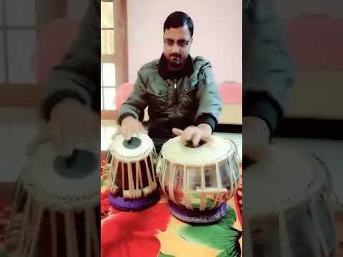 Abhishek Kush Pal Tabla