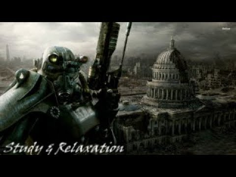 Fallout 3 Soundtrack -All Ambient Tracks