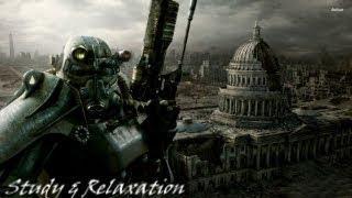 Скачать Fallout 3 Soundtrack All Ambient Tracks
