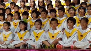 2015-16激活畢業禮(孩子心曲、Give Thanks)