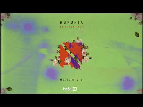 Hungria Hip Hop - Beijo Com Trap (MOJJO REMIX)