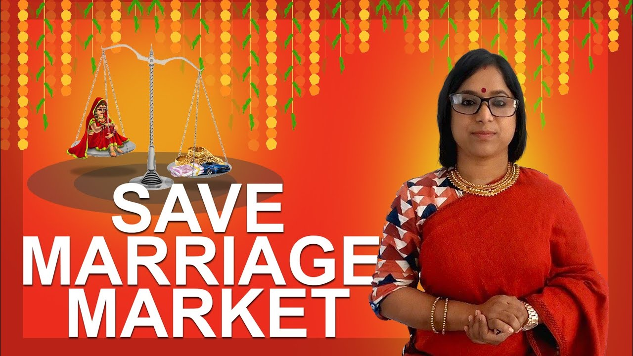 SAVE വിവാഹ കമ്പോളം | A Satirical Take on Regressive norms in Indian Marriage System (ENG subtitles)
