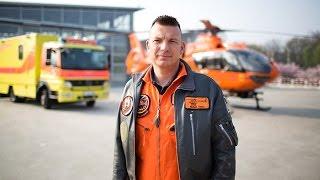 Fliegender Rettungsassistent - Bundeswehr