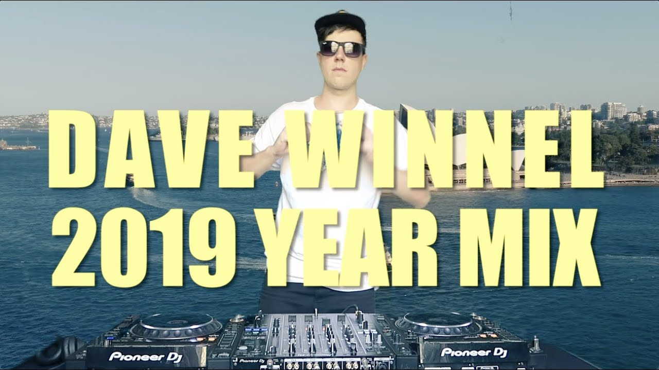 Download 2019 Year Mix - (Live From Sydney, AUS)
