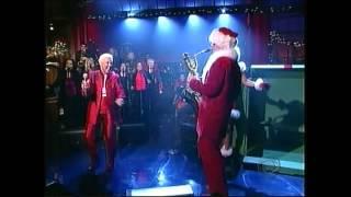 Darlene Love Christmas 2004