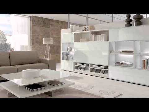 Как из старой мебели сделать современную.Furniture - New From Old