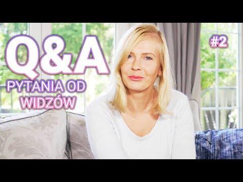 JAK DBAM O FORMĘ PO CIĄŻY? Q&A 2