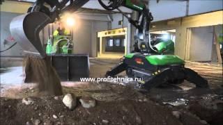 видео Сварочное оборудование от компании «Авант»