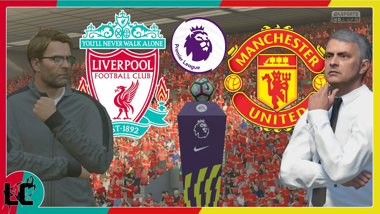 Image Result For Liverpool Vs Manchester United Prediction