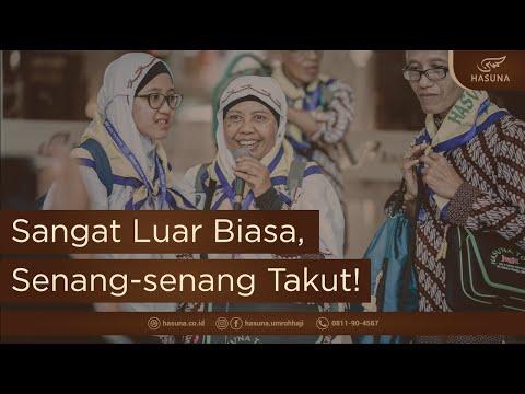 Tata Cara Pendaftaran Haji Khusus (Plus) | ESQ Tours & Travel.