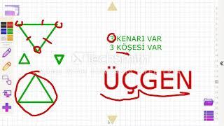 Geometrik Cisimler- 1.Sınıf