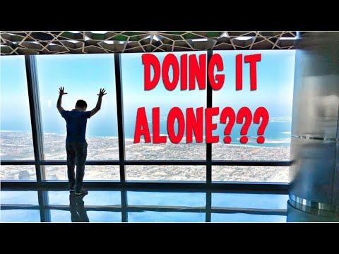 Traveling Solo Sunday Sofatime Ep 60 Youtube