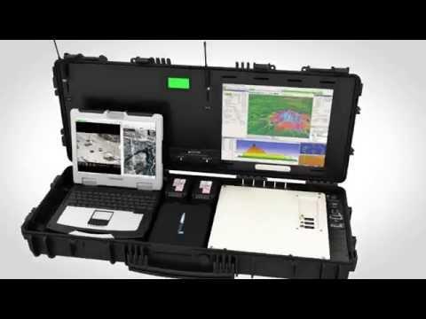 UAV Portable Ground Control Station