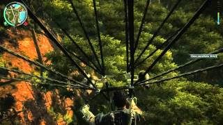 Just Cause 2 - A short gameplay on GT640m+i5 (HQ)
