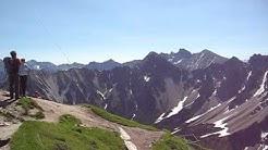 Seefelder Spitze Panorama
