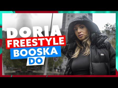 Youtube: Doria | Freestyle BooskaDo
