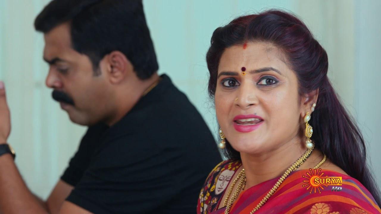 Chandrakumari | 26-February-2019 | SuryaTV