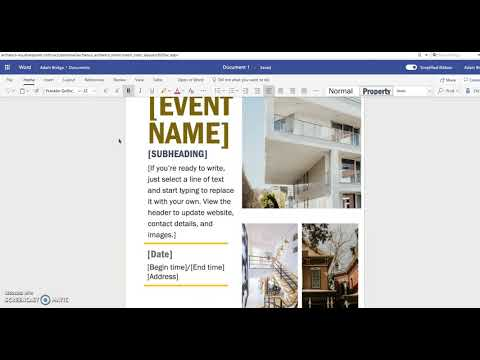 Microsoft Office365 Demo Whats New  2019 thumbnail