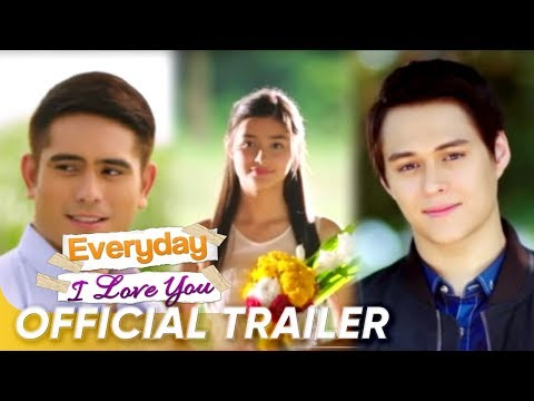 OFFICIAL TRAILER: 'Everyday, I Love You' | Gerald Anderson |