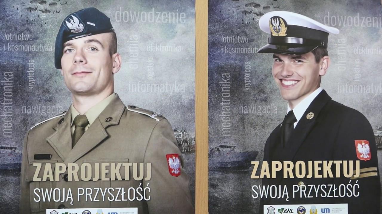 Wojsko sprawdza, czy mężczyźni nadają się do służby